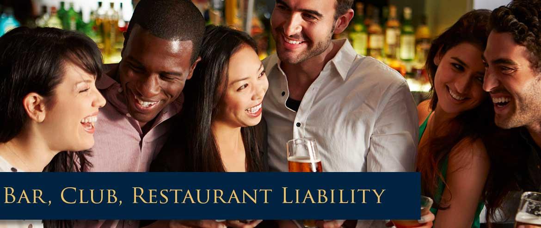 Bar, Club, Restaurant Liability – New York Attorneys Berkowitz & Weitz