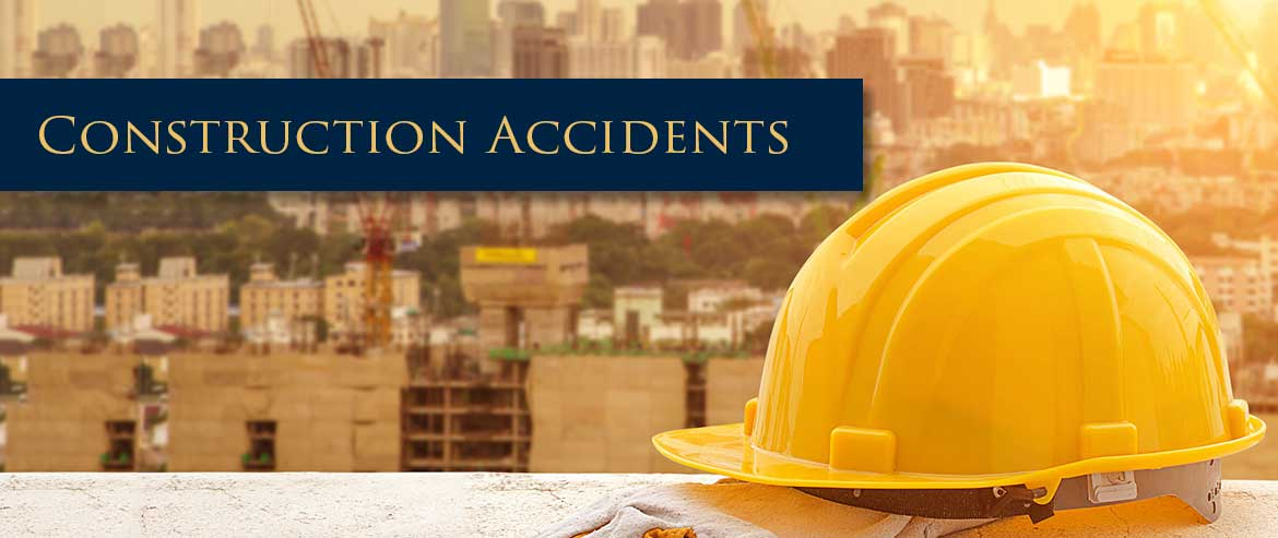 Construction Accidents and Labor Laws – New York Attorneys Berkowitz & Weitz
