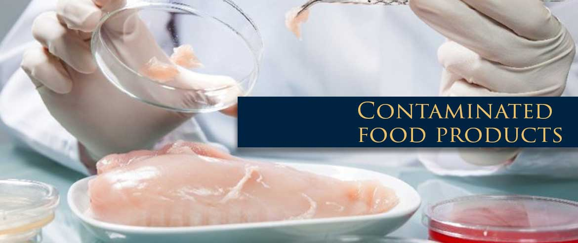 Contaminated Food Products – New York Personal Injury Law Film
