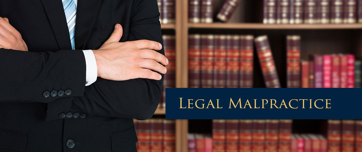 Legal Malpractice – New York Attorneys Berkowitz & Weitz