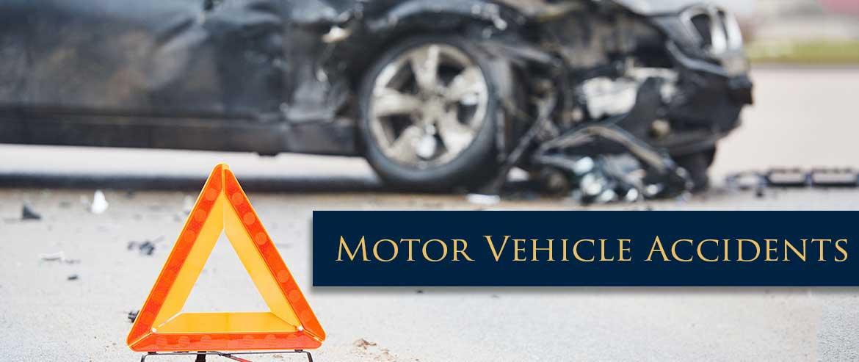 Motor Vehicle Accident to include auto, truck or, motorcycle – New York Attorneys Berkowitz & Weitz