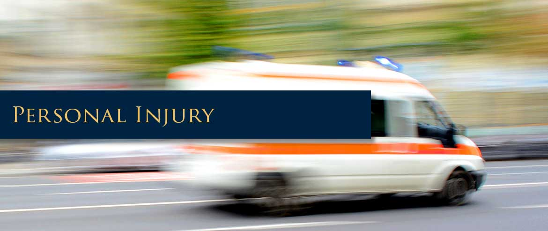 Personal Injury – New York Attorneys Berkowitz & Weitz