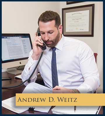 Berkowitz & Weitz - New York Injury Attorneys